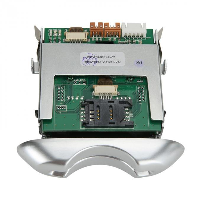 magnetic card reader CRT-288-B