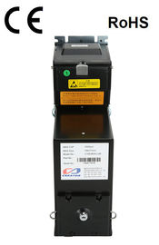 China Bill Acceptor For Vending Machine , Recharging Machine Bill Acceptor RS-232 supplier