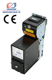 China Intelligent Vending Machine Bill Acceptor For Hryvnia , Tanker Bill Acceptor With CCNET Protocol supplier