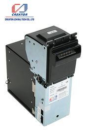 China Kiosk Bill Acceptor For Ruble And Hryvnia , Tanker Bill Acceptor With DC12V supplier