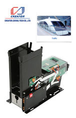 China RFID Card Dispenser For Vending Machine , Highway Card Issuing System Card Dispenser supplier