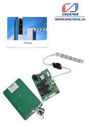 PC / SC HF 13.56 MHz Bank RFID Card Reader ,Contactless IC Card Reader