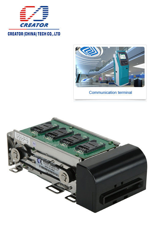 Automatic Card Reader ~ Automatic insertion card reader access control ic