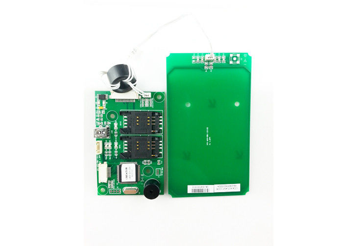 Professional 13.56MHz PCSC Compliant Smart RFID Card ...