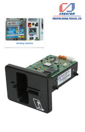 ATM Dip IC Card Reader , Magnetic Card Readers And Writers For Utility