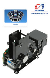 Account Opening System Magnetic Stripe Card Dispenser / IC Smart Card Dispenser