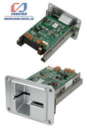Kiosk RFID Hybrid Manual Dip Card Reader , NCR ATM Parts DC 5V