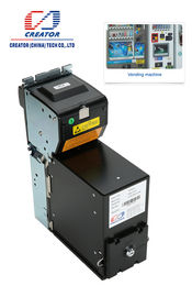 Smart Integrated Ruble / Hryvnia Kiosk Bill Acceptor With Auto-Calibration
