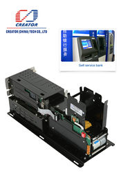RF , IC Smart Card Dispenser / Magnetic Stripe Card Dispenser For Contactless Card