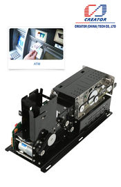 Account Opening System Magnetic RF Card Dispenser With USB Interface